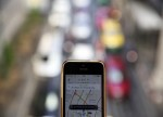 Uber hires former adviser to David Cameron to lead lobbying in northern Europe