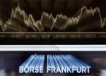 德国股市涨跌不一;截至收盘DAX 30上涨0.96%