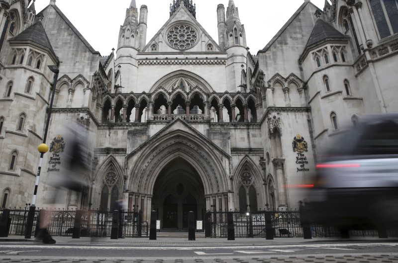 Watch Live: Final Day as Supreme Courts Considers Prorogation Cases By