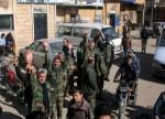 Síria amplia ofensiva e total de civis mortos aumenta