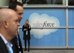 Ações - Salesforce sobe antes do pregão; Chico's cai; Tiffany, JM Smucker afundam