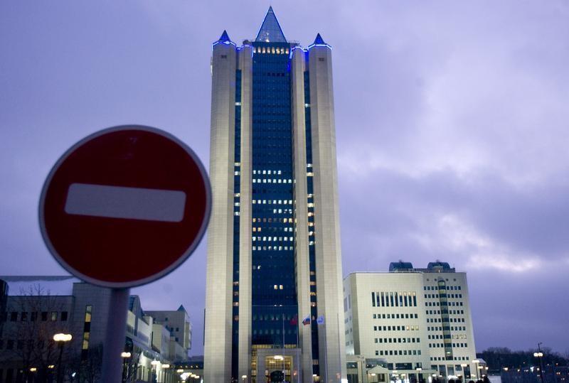 Endlich, Gazprom-Aktie! Ist jetzt die letzte Nord-Stream-2-Hürde besei