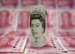 Investing.com sentiment index: speculators reduce bearish pound bets