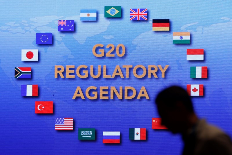 IIF unveils new legal tool to ease G20 debt relief process