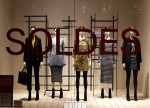 French March consumer confidence stable for third month in a row