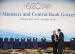 G20 quer solução global sobre tributos de empresas digitais até 2020