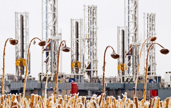 Crude Oil Prices Rise as IMF Raises Growth Outlook