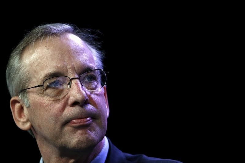 © Reuters.  Dudley to Leave Fed in Mid-2018 Amid Leadership Overhaul