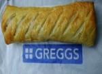Приближающийся Brexit негативно сказался на курсе акций Greggs