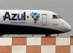 Azul registra queda de 24,6% no número de passageiros em março, devido ao coronavírus