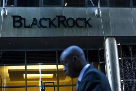 Le changement climatique va provoquer une refonte de la finance, selon BlackRock