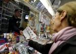 Italia, Istat: valore vendite dettaglio marzo -0,6% su mese, +2,2% su anno