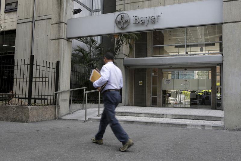 Bayer-Chef - Glyphosat-Vergleichsverhandlungen dauern wegen Coronakrise länger
