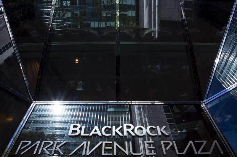 BlackRock downgrades government bonds, keeps faith with stocks