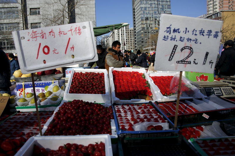 Chinese Factory Prices Soar in February, but Challenges Remain on Road to Recovery