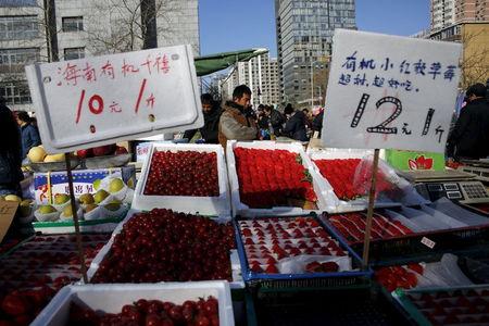 国家统计局:8月国民经济总体平稳 稳中有进发展态势