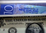 Forex - Kiwi weaker after Q2 shows weaker CPI than expected