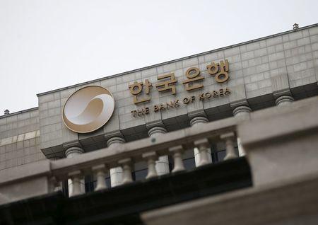 韓国総合株価指数などアジア株式市場は概ね上昇。日経225先物はレンジ上限に近づく