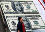 Forex - Dollar falls to post-election lows as U.S. reform hopes fade
