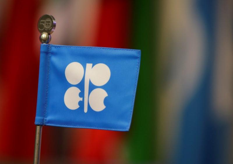 © Reuters.  Июльское исполнение сделки ОПЕК+ 24 странами составило 97% - МЭА