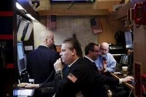 © Reuters.  Rabenschwarzer Tag für die Börsen: Festnahme von Huawei-Finanzchefin löst Ausverkauf aus