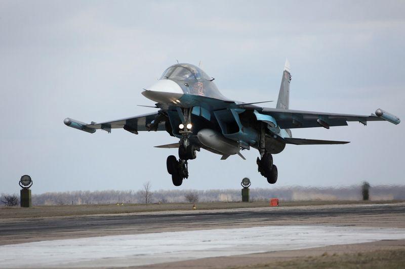 © Reuters.  Российская армия до 2025 года получит новейшее гиперзвуковое оружие