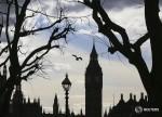 PIB do Reino Unido despenca quase 20% no 2º tri com impacto da Covid-19