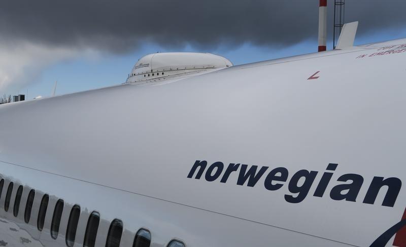 StockBeat: Coronavirus Hits the Weakest Hardest - Ask Norwegian Air