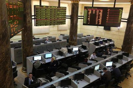 البورصة تغلق على تراجع 0.7% بضغط مبيعات الأجانب
