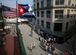 Canada reviews Cuba presence after another diplomat falls ill