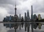 В КНР спущено на воду первое в мире судно, работающее на электроэнергии