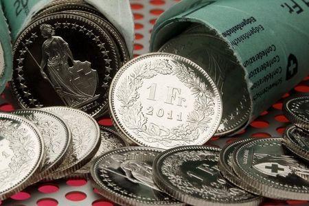瑞士央行如期维稳利率,经济复苏形势严峻,但瑞郎获一定避险支撑