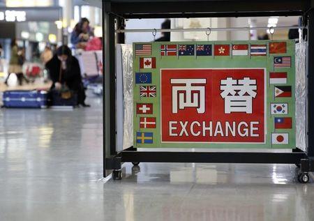 مصادر: المركزي الصيني لن يسمح للعملة بتجاوز مستوى 7 يوان للدولار