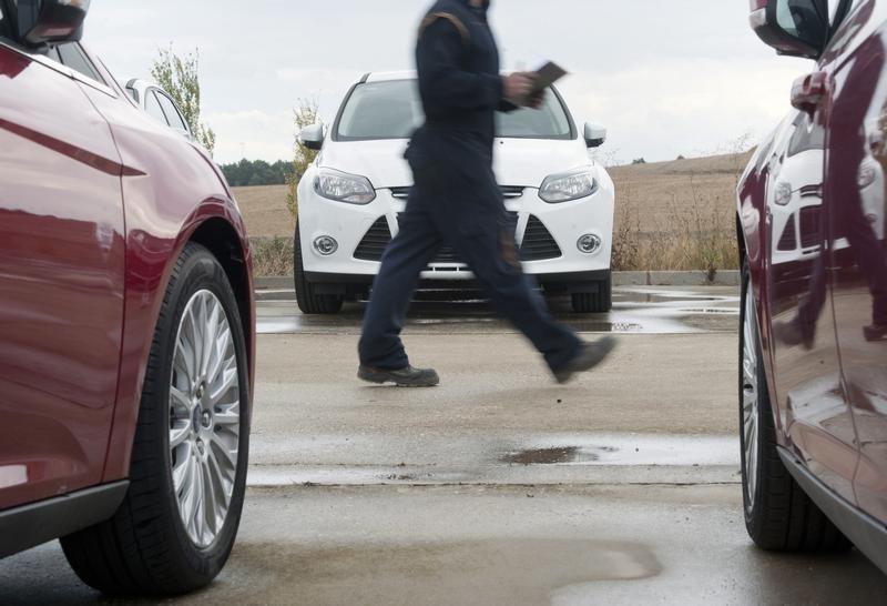 Эксперты прогнозируют рост продаж автомобилей в 2021 году