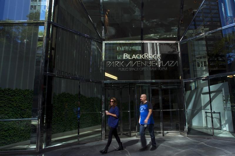 © Reuters.  BTG Pactual contrata veterano da BlackRock para área de renda variável