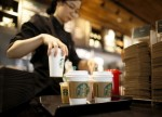 Starbucks revamps its loyalty program to provide members with more reward options
