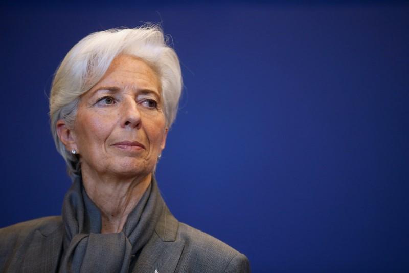 'Empujón' del BoE al BCE; Lagarde hará 'lo que sea necesario'