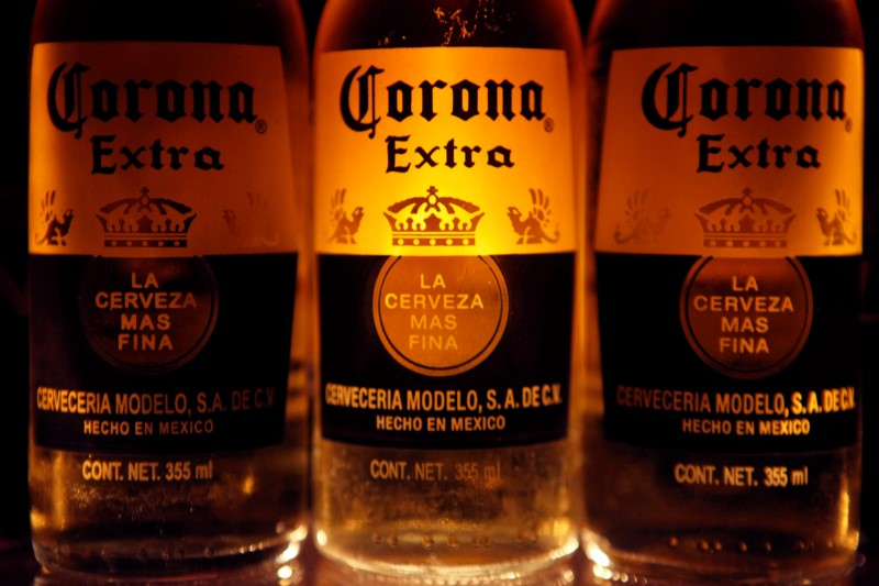 Constellation Brands Slips As Lower EPS Guidance Overshadows Q4 Results