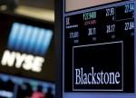 黑石集团第三季度收益超预期,股价升1%