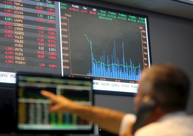 © Reuters.  Inter tem potencial para superar rentabilidade do Itaú, diz Bradesco