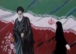 Irans Präsident macht USA für Spannungen in Nahost verantwortlich