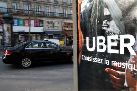 优步担忧反垄断调查,Grubhub拟与欧洲配送公司JustEat合并
