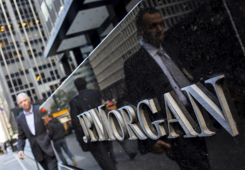 © Reuters. Ex-JPMorgan trader found guilty in U.S. currency-rigging trial