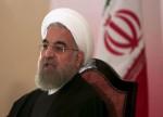Presidente Rouhani avisa Guarda Revolucionária para não interferir eleição no Irão