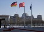 Guerra comercial com os EUA pode causar danos econômicos tangíveis, diz Alemanha