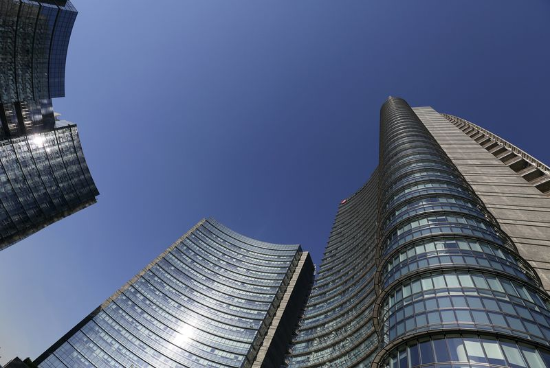 © Reuters.  Banche, raggiunto accordo su nuove regole Basilea III
