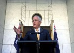 UPDATE 7-Australian PM refuses to concede, dangles second leadership ballot