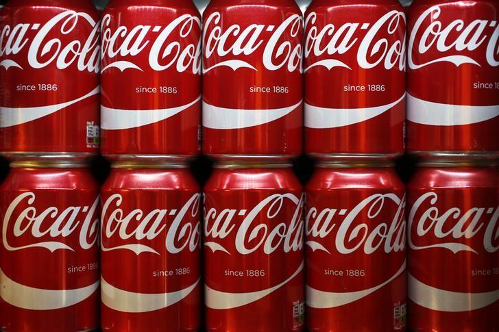 Stocks: Coca-Cola, E*Trade steigen vorbörslich - Tesla fallen Von Inv