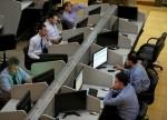 """""""البورصة"""" تخسر 1.6 مليار جنيه … وتراجع جماعي لمؤشراتها"""