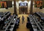 استقرار الأسواق العالمية يتيح فرص تحسن أداء البورصة المصرية
